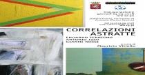 """""""Correlazioni astratte"""", la mostra di Gianni Rossi"""