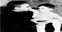 22 novembre del 1914: nasceva Don Enrico Smaldone, il fondatore della Citta' dei Ragazzi