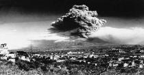 18 marzo 1944: l'ultima eruzione del Vesuvio