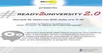 26 febbraio: GiovaMenti ripropone l'orientamento universitario