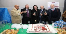 Premio Citta' dell'Agro: successo per il