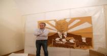 COFFI 2015: Estemporanea dei maestri del fumetto nazionale ad Angri