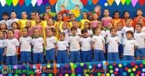 Angri: Tutti i bambini del Mondo fanno il Girotondo