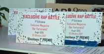 Angri: Grande successo per il primo Exclusive Rap Battle