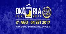 L'Okdoriafest riparte da San Marzano sul Sarno - Festa della Birra 2017