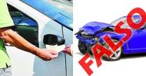 ATTENZIONE Truffatori al volante: le truffe dei finti incidenti stradali e lo specchietto rotto