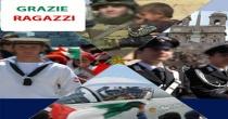 4 Novembre: Giornata dell'Unita' Nazionale e Festa delle Forze Armate
