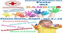 Angri Domenica 23 Novembre: La Croce Rossa e la Festa del Bambino