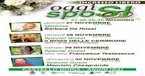 4^ edizione Oggi Sposi: dal 27 al 30 Novembre 2014 Palazzo Doria ad Angri