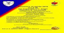 Angri: Domenica 12 aprile, ore 9.30, ACMRC Onlus INSIEME PER LA COLLETTIVITA'