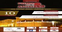 """Sabato 10 dicembre la 13^ edizione del """"Premio Citta' di Angri"""""""