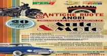 Il 20 maggio Raduno di Auto & Moto d'epoca