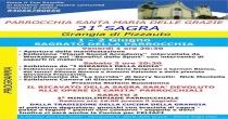 1 e 2 giugno 2018: Sagra della Grangia di Pizzauto - XXI Edizione