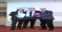 Premio Citta' di Angri: trionfo per la sezione inaugurale dedicata al mondo della scuola.