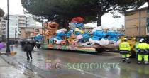 Angri Carnevale 2017: domenica 26 febbraio sfilata di carri allegorici