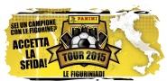 Panini Tour 2015: Figuriniadi il 28 Febbraio a Napoli