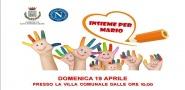Domenica 19 aprile Sant'Antonio Abate: Insieme per il piccolo Mario