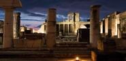Sabato 16 maggio la Notte Europea dei Musei: i siti archeologici si illuminano