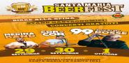 Santa Maria BeerFest dal 29 settembre al 1 ottobre 2017