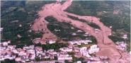 Per non dimenticare: in ricordo delle vittime dell'alluvione di Sarno del 1998