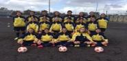 Campionato Femminile regionale di Serie C: Sant'Egidio al quarto posto