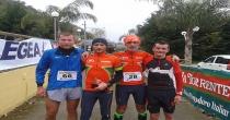 Angri 4^ Trail del Monte Taccaro, la gara: classifiche e vincitori.