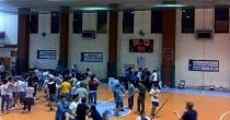 Basket Serie D: ASD Angri Pallacanestro vince gara 1 della Finale play-off