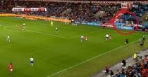 Qualificazioni Europei Calcio 2016 Norvegia-Italia: Angri presente
