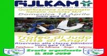 Ad Angri le qualificazioni regionali per i campionati Nazionali di Judo