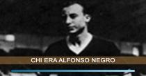Alfonso Negro: oro con la Nazionale di Calcio Italiana alle Olimpiadi di Berlino 1936
