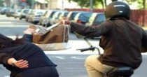 Angri: donna straniera arrestata per tentato furto con scippo