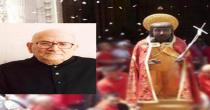 5 anni fa moriva Monsignor Alfonso Raiola: il 25 aprile Santa messa nel suo ricordo
