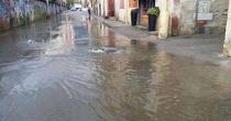 1 settembre 2014: Angri dopo la pioggia