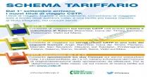 Dal 1 settembre nuovi titoli di viaggio e tariffe per il CSTP