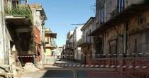 Angri: divieto di sosta e di transito in via Ten. Fontanella e via M. Caputo